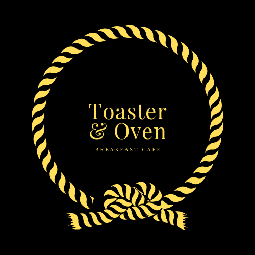 Toaster and Oven
